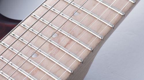 Guitarra Sterling Musicman Jp157 John Petrucci Sahara Burst