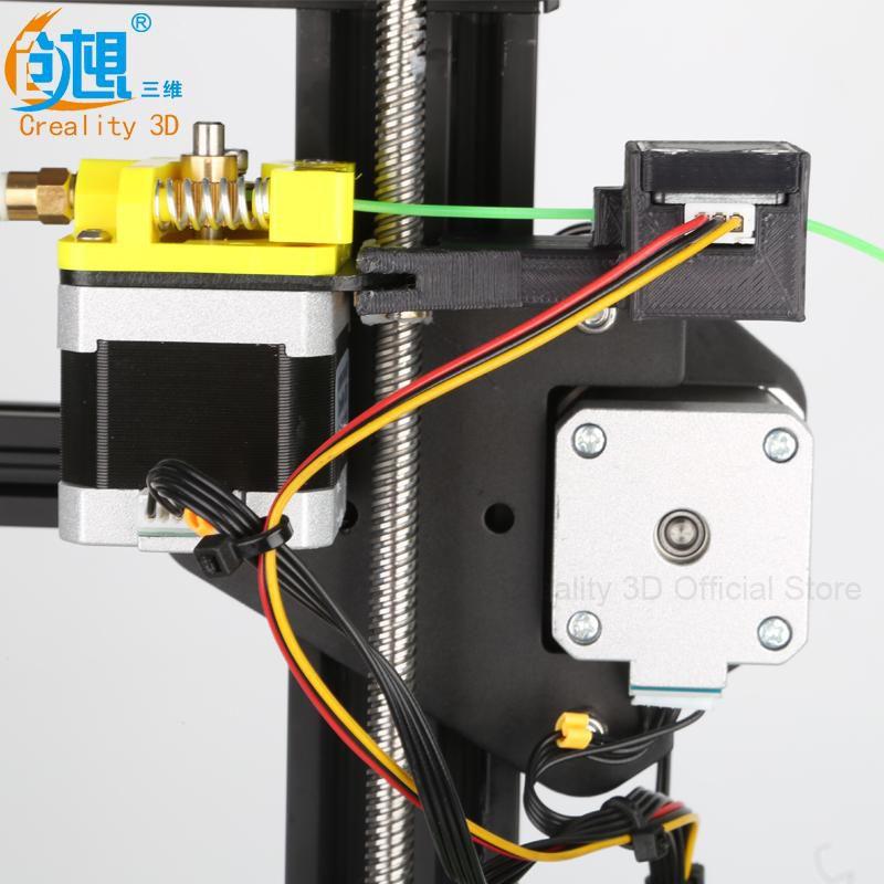 Impressora 3D Cr-10S, Dua Z Rod Creality 3D