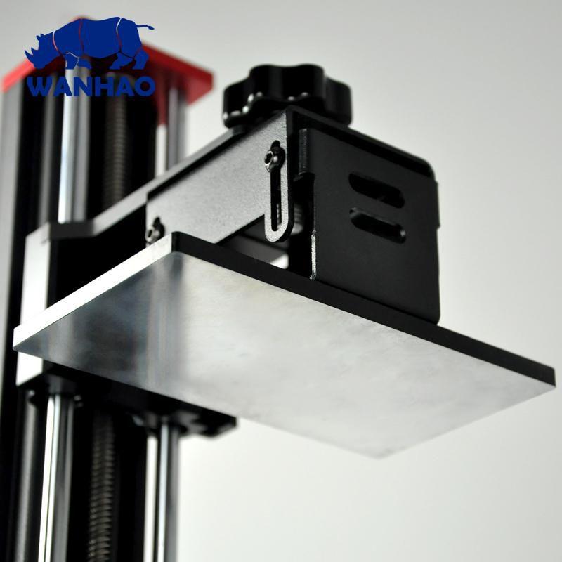 Impressora 3D Duplicador Wanhao D7 Resina Jóias Dental 7 Sla