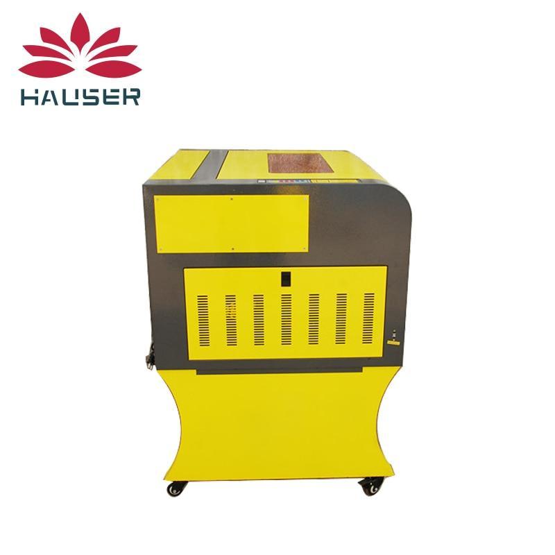 Maquina De Gravação E Corte Em Laser 50W 4060