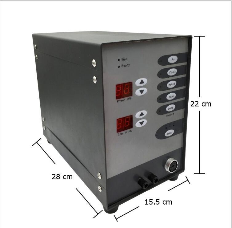 Máquina De Solda Automática Jóias Equipamentos 220V