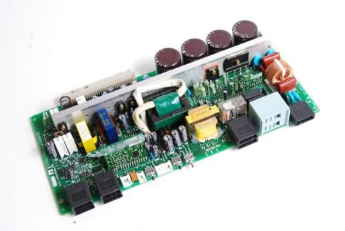 Mitsubishi Mazak Power Supply Qx084 Meldas 500 Cnc