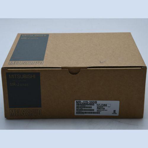 Mitsubishi Mr-J2S-350B Ac Servo Amplifier Mrj2S350B