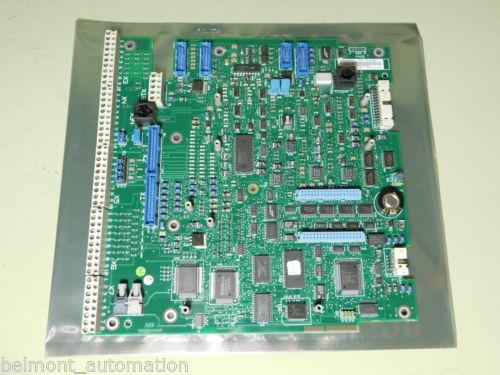 Motherboard Abb Dcs500 Inversor Ac Sdcs-Con-2 Rev J