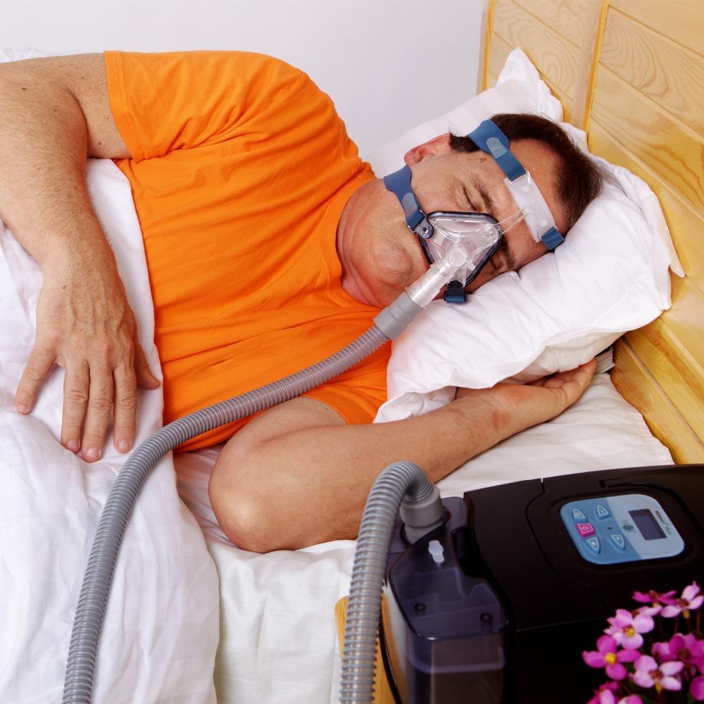 Respirador Cpap Bmc Gi Terapia Umidificador Ronco Insonia