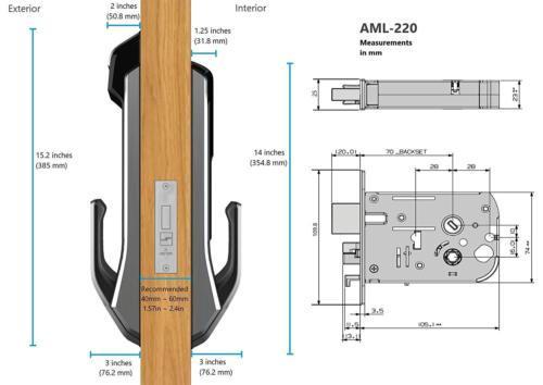 Samsung Shs-P718Lmk / Impressão Digital Fechadura Digital