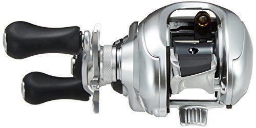 Shimano 16 Metanol Mgl Xg (Esquerda) Reel Baitcasting