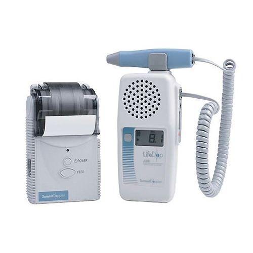 Summit Doppler L250Ac Sistema Lifedop 250 Abi E Impressora