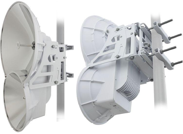 Ubnt Af-24 Airfiber 24Ghz 1.4Gbps (13+Km Alcance)