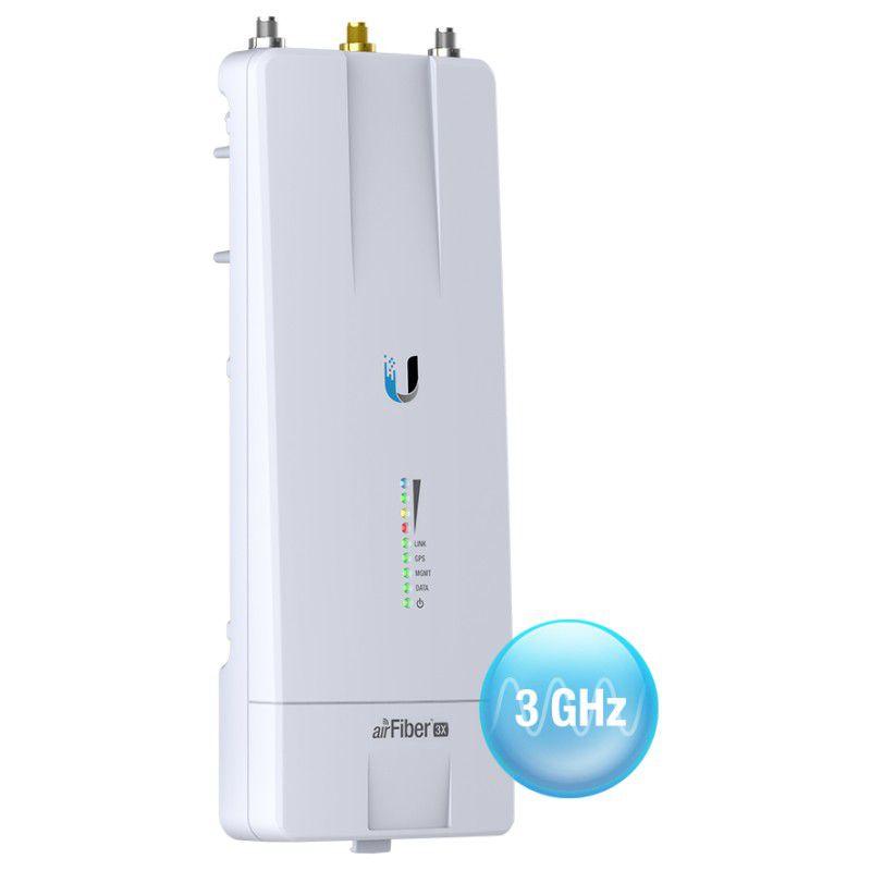 Ubnt Af-3X-Br Airfiber 3 Ghz 500+Mbps (200+Km Alcance)