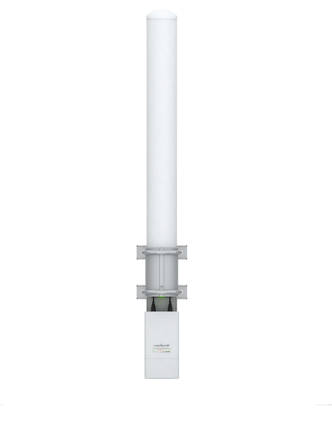 Ubnt Amo-2G13 2.4Ghz Airmax Antena Omni 13Dbi Rocket