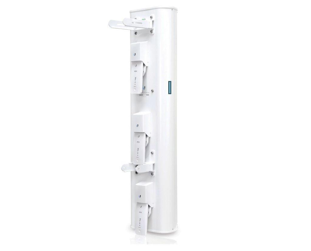 Ubnt Ap-5Ac-90-Hd 5Ghz Airprism Airmax Antena 3X30° Hd