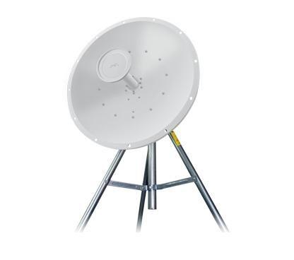 Ubnt Rd-5G34 5Ghz Rocket Dish 34Dbi Airmax Antena