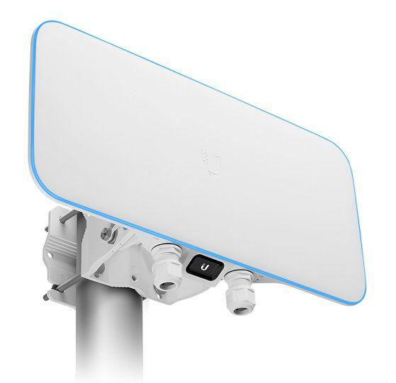 Ubnt Uwb-Xg Unifi Wifi Basestation 1500Clientes 10Gbps Ip67