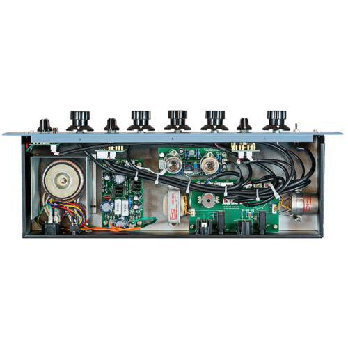 Warm Audio Eqp-Wa Classic Pultec Eqp-1A Style Tube Equalizer