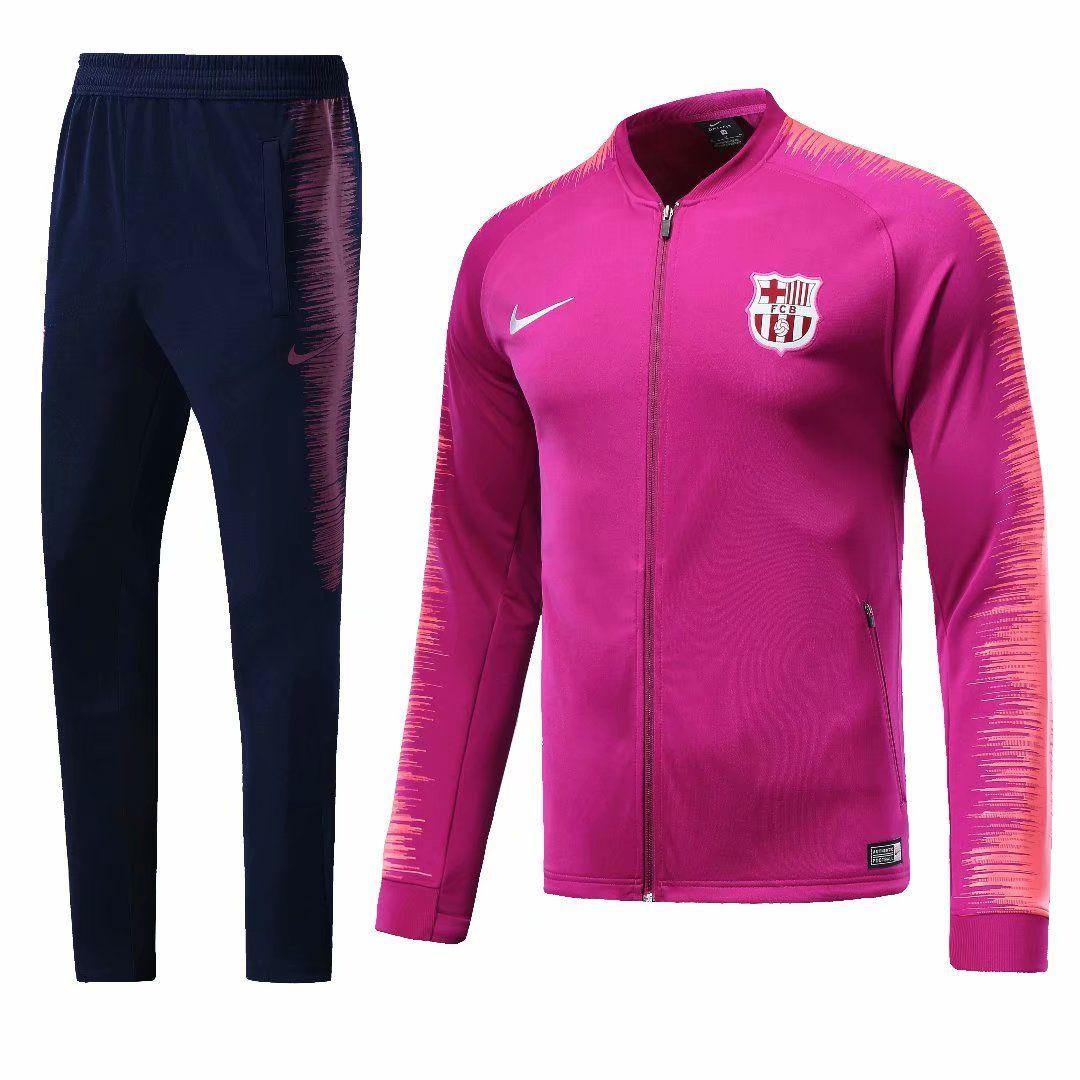 AGASALHO DE TREINO BARCELONA FC 2019 65713f02b21bf