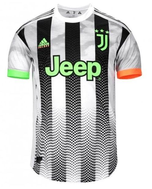 13++ Juventus Uniforme