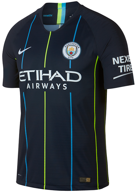 073db5bea5479 CAMISA MANCHESTER CITY 2019