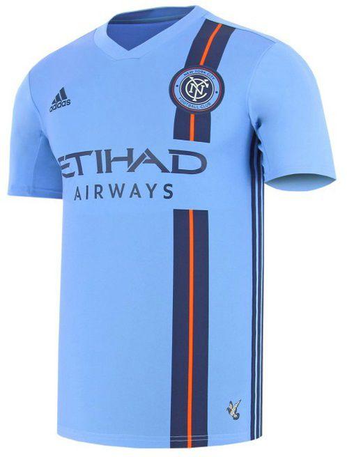 camisa new york city 2020 uniforme titular torcedor climalite mls camisa new york city 2020 uniforme titular torcedor climalite mls