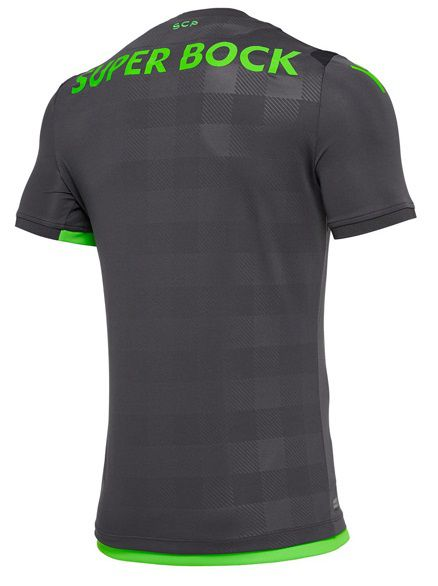 16a9a00d60 ... CAMISA SPORTING CLUBE PORTUGAL 2019