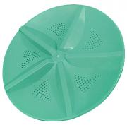 Agitador Suggar 10-13Kg Bucha de Bronze Verde Sem Polia Lavamax