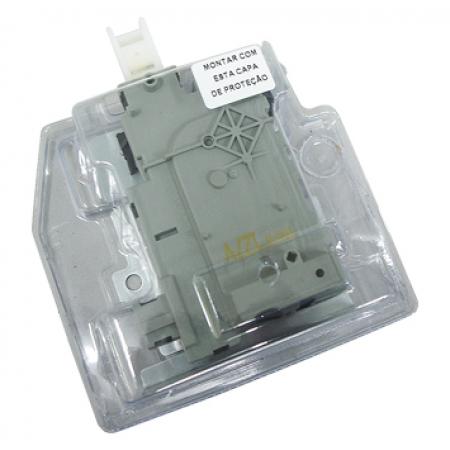Atuador Do Freio Electrolux Lm08/06 Emicol 110v 64484424