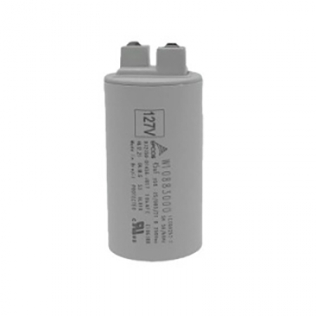 Capacitor Motor 45mf 250v Original 326066187 / W10883000