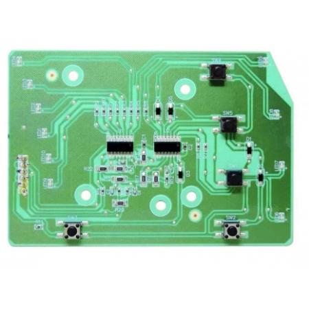 INTERFACE  ELECTROLUX LTD-15