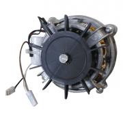 Motor para Tanquinho ARNO 110V Polia Alumínio Estriada 32MM