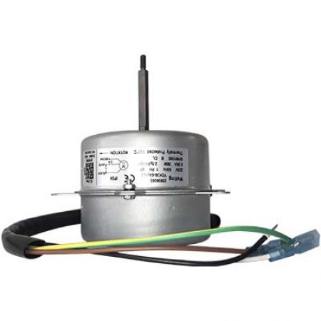 Motor Ventilador Condensadora Midea 7/12BTUS