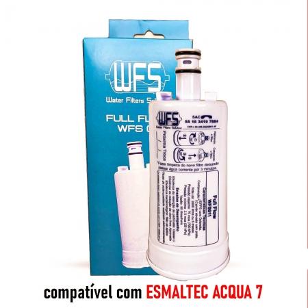 Refil para Filtro Purificador Wfs 011 | Full Flow