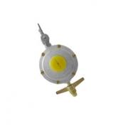 REGULADOR CINZA BP 2KG 506/01 Regulador de gás Aliança BP 2KG 506/01