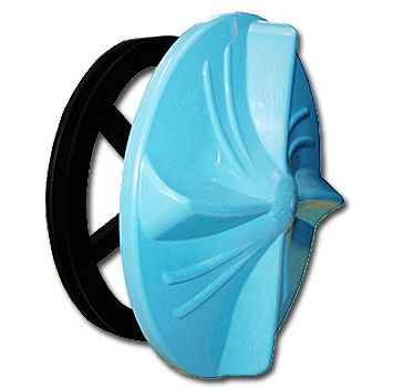 AGITADOR CLARISSIMA AZUL Original Agitador Clarissima Azul Original