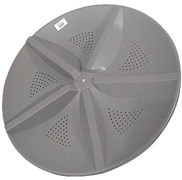 Agitador Suggar 10-13 Kg Bucha de Ferro Cinza Sem Polia Lavamax