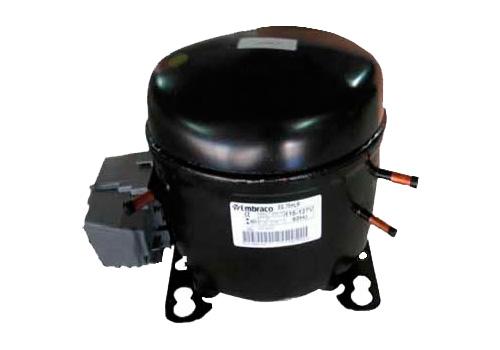 Compressor Embraco 1/4+ Hp - Egas 80hlr - R-134a 127v
