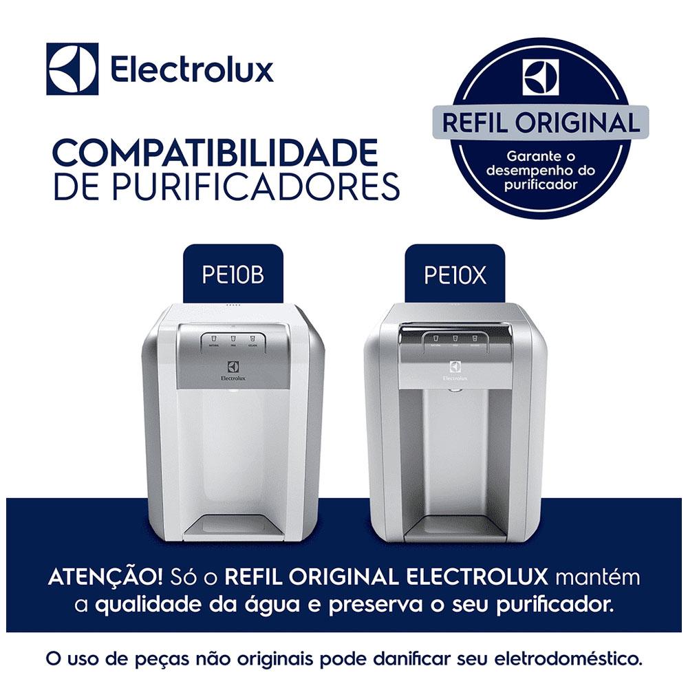 FILTRO PURIFICADOR PE10B/PE10X