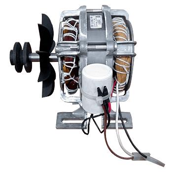 MOTOR TANQUINHO 110V C/PE ATE 10KG Motor de Tanquinho 110V Com Pé até 10KG Polia Plástica V 32MM