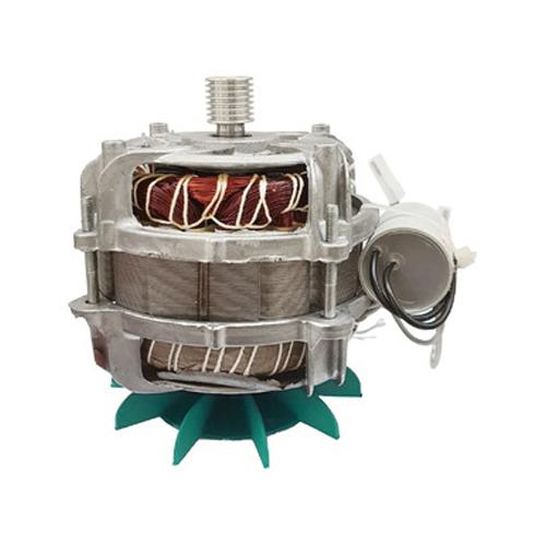 MOTOR TANQUINHO ARNO / NEWMAQ 220V Motor Tanquinho Arno 220V Polia Alumínio Estriada 32MM