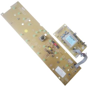 PLACA BRAST LR BWL-11 C/POTENCIA (VERSAO 3) SWITCH