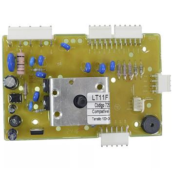 PLACA ELECTROLUX ELETRONICA LT11F