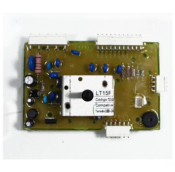 PLACA ELECTROLUX ELETRONICA LT-15F