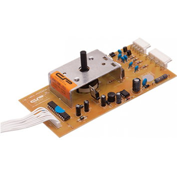 PLACA ELECTROLUX POTENCIA LTE12 (64800657)