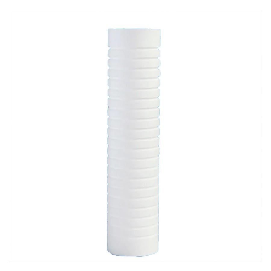 REFIL FILTRO  BEBEDOURO DORA BLOCK 5´´ ROSCA Refil para Filtros PP 9 polegadas e ¾