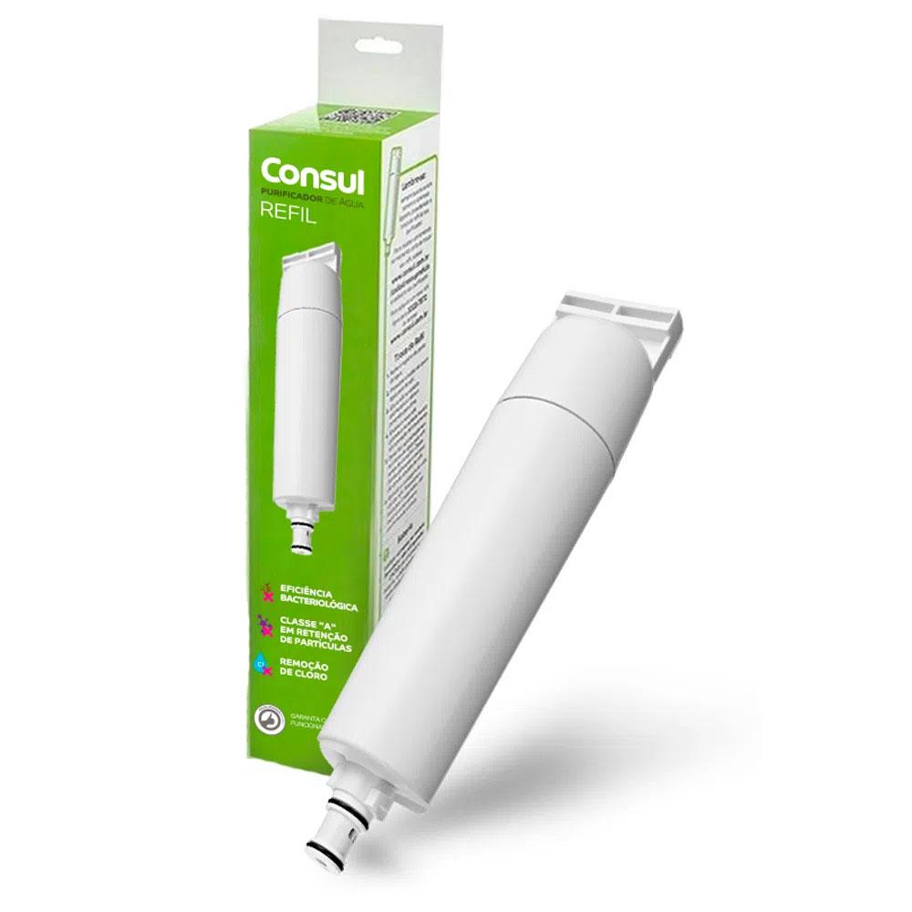 Refil Filtro Consul Cix06ax Purificador Água Consul Original