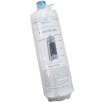 Refil para Filtro Purificador PB 600 Policarbon