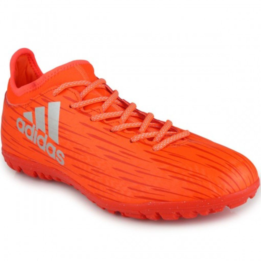 Chuteira Society Adidas X 16.3 TF Masculino - Shock Sports fbad8361f7f5c