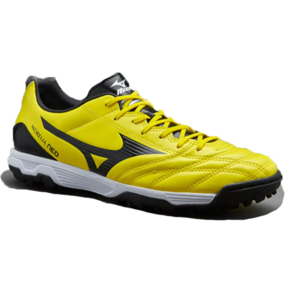 Chuteira Society Mizuno Morelia Neo Club AS TF Masculino - Shock Sports 08ed28a6002ad