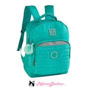 Mochila Laptop Rebecca Bonbon Cores: Verde | Azul | Laranja | Melancia | Preta | RB2041