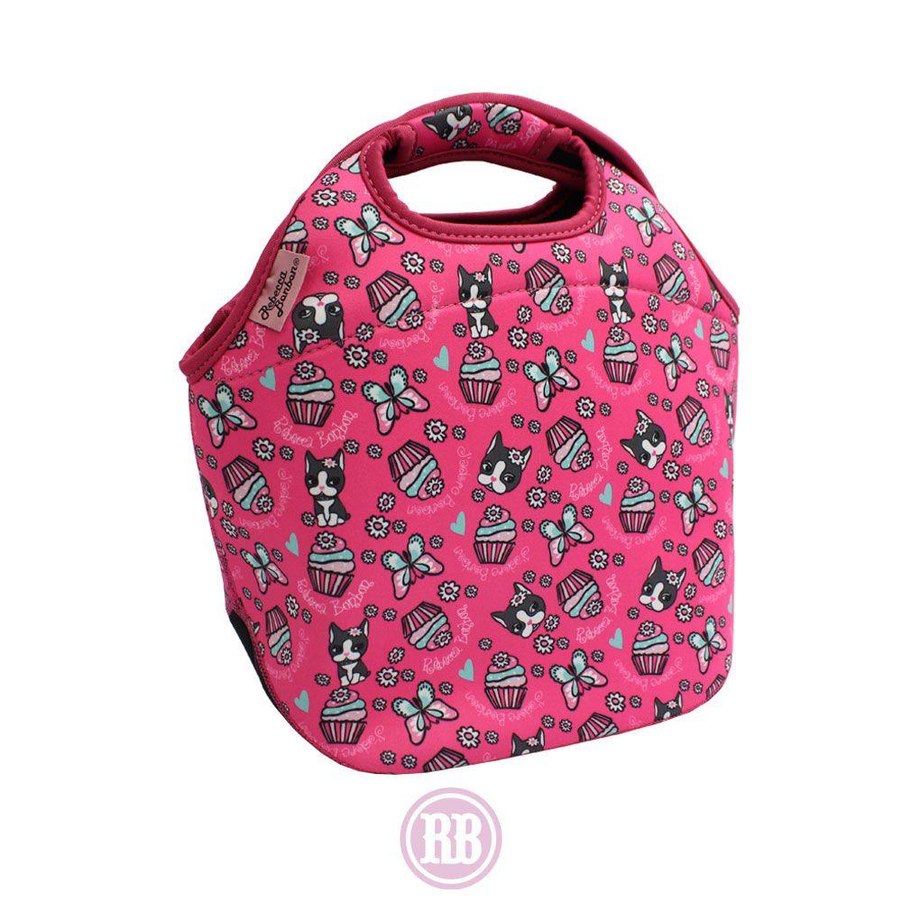 Bolsa Multiuso Cupcake Rebecca Bonbon RB0001-LC