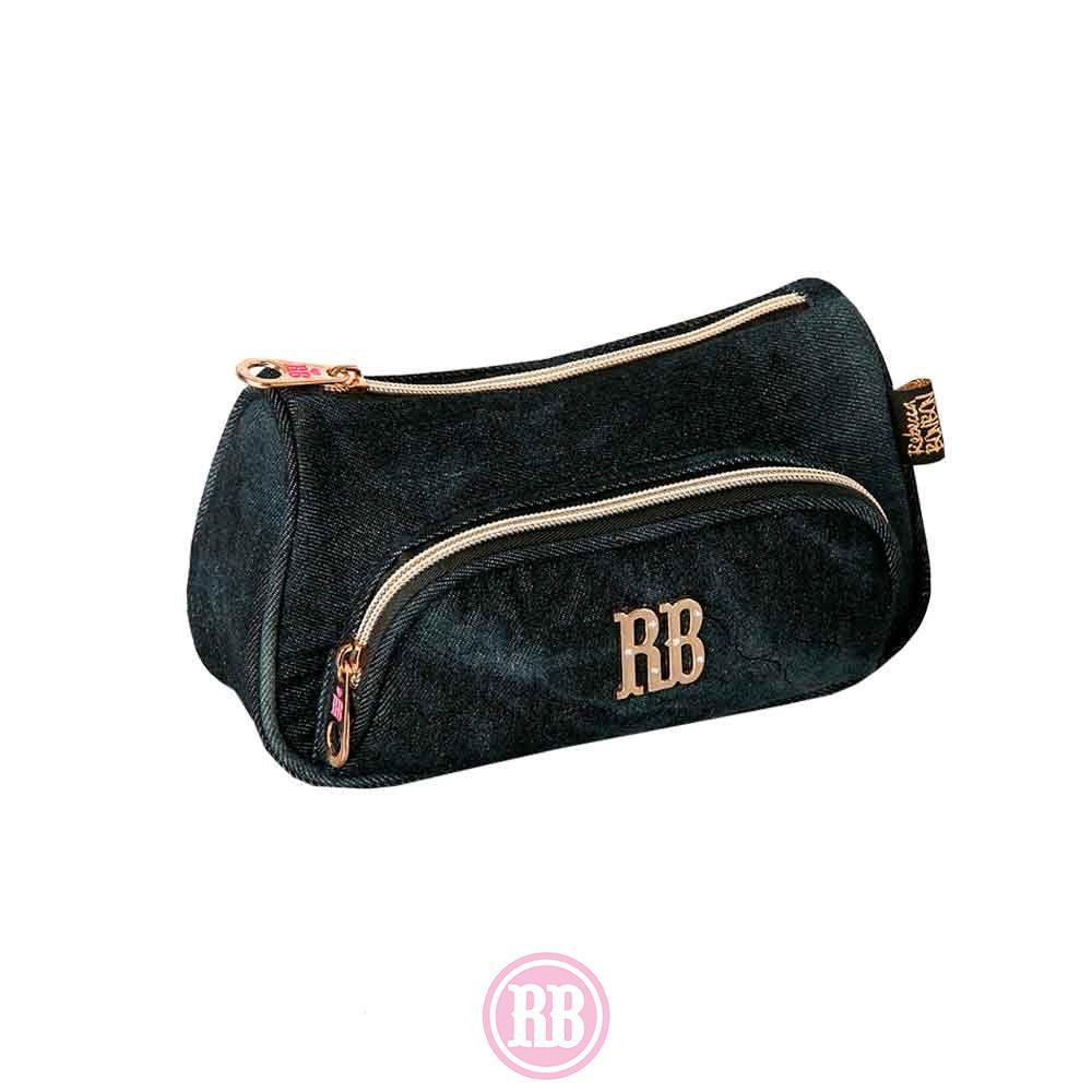 Estojo Duplo Rebecca Bonbon Jeans| RB8228
